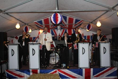 VE Day 70th anniversary celebrations May 2015