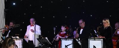 Manchester Swing Band, Oldham, Bury and Prestwich.