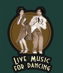 Live Music, Swing Band, Lindy Hop, Dance Band
